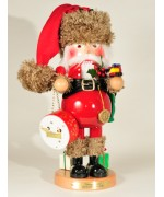 TEMPORARILY OUT OF STOCK - Vintage Santa Gift Givers Series Christian Steinbach