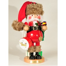 Vintage Santa Gift Givers Series Christian Steinbach
