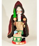 TEMPORARILY OUT OF STOCK <BR><BR> 'Belsnickel' Gift Givers Series Christian Steinbach