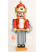 TEMPORARILY OUT OF STOCK <BR><BR> 'King Wilhelm of Prussia' Vintage Christian Steinbach