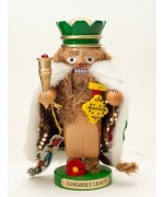 TEMPORARILY OUT OF STOCK - Cowardly Lion Wizard of Oz Series Christian Steinbach