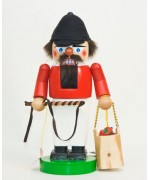 TEMPORARILY OUT OF STOCK <BR><BR> 'Chubby Equestrian' Christian Steinbach