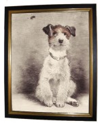 TEMPORARILY OUT OF STOCK - 'Young Terrier'