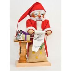 The Wish List Santa Musical Christian Steinbach