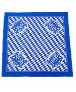 TEMPORARILY OUT OF STOCK <BR><BR> Bavarian Table Cloth
