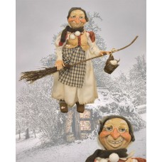 TEMPORARILY OUT OF STOCK - 'Witch Marionette'