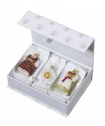 Inge-Glas Ornament Bavarian Basics Set