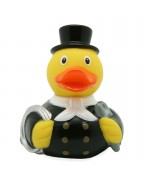 Chimney Sweep Rubber Duck LILALU