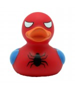 Spider-Man Rubber Duck LILALU