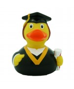 Graduate Rubber Duck LILALU - TEMPORARILY OUT OF STOCK