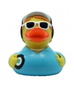 TEMPORARILY OUT OF STOCK - Music DJ Rubber Duck LILALU
