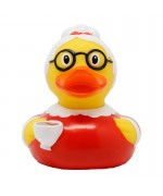 Grandma Rubber Duck LILALU - TEMPORARILY OUT OF STOCK