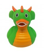 TEMPORARILY OUT OF STOCK - Dragon Rubber Duck LILALU