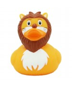 Lion Rubber Duck LILALU
