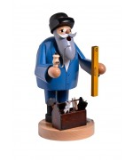TEMPORARILY OUT OF STOCK - KWO Smokerman Craftsman