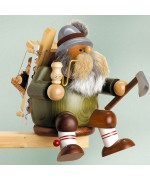 KWO Smokerman Large Lumberjack
