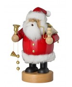 KWO  Smokerman Large Santa Claus