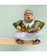 TEMPORARILY OUT OF STOCK - KWO Smokerman Fairytale Grandma - MD