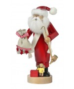 KWO Smokerman Santa Claus