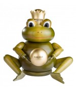 TEMPORARILY OUT OF STOCK - KWO Smokerman Frog King - MD