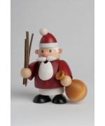 KWO Smokerman Mini Santa Claus - TEMPORARILY OUT OF STOCK