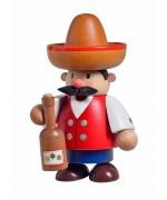 KWO Smokerman Mini Mexican