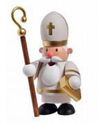 KWO Smokerman Mini Holy Saint Nicholas
