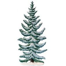 Fichte - Tree Winter Standing Pewter Wilhelm Schweizer