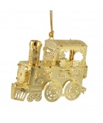 TEMPORARILY OUT OF STOCK - Toy Train Chem Art