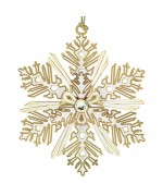 Luminous Snowflake Chem Art - TEMPORARILY OUT OF STOCK