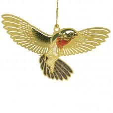 Hummingbird Chem Art