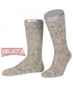 TEMPORARILY OUT OF STOCK - Lusana Bavarian SPORTSTUTZEN Knit Socks