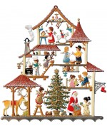 TEMPORARILY OUT OF STOCK - Weihnachtshaus Wilhelm Schweizer