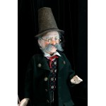 TEMPORARILY OUT OF STOCK - Hochzeiter Marionette