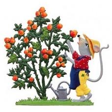Mouse Gardening Anno 2010 Wilhelm Schweizer