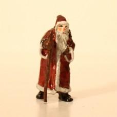 Vienna Bronze Santa Claus