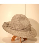 Austrian Men's Hat Hutmacher Zapf