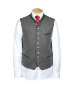 German Men's Vest Grasegger