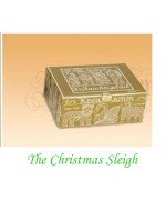 TEMPORARILY OUT OF STOCK - Kreutzkamm Christmas cookies Box 300g