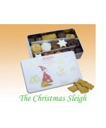TEMPORARILY OUT OF STOCK - Kreutzkamm Christmas cookies 500g Tin