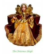 TEMPORARILY OUT OF STOCK - Nuernberger Wax Angel by Eggl of Bavaria
