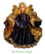 Nuernberger Wax Angel by Eggl of Bavaria - TEMPORARILY OUT OF STOCK