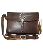 Sima Gurtel Leather Purse