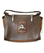 Sima Gurtel Leather Purse - MD