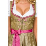 Stockerpoint Women's Mid Length Dirndl