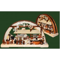 Ratags Schwibbogen - Cellar Bar - TEMPORARILY OUT OF STOCK