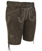 German Men's Lederhosen Spieth & Wentsky