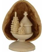 Walnut Shell Standing Waldkapelle