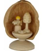 Walnut Shell Standing Blumenkind