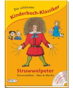 Die schönsten Kinderbuch-Klassiker - TEMPORARILY OUT OF STOCK